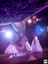 a wedding reception at The Ruins Reception Talisay City Photographer Negros Occidental